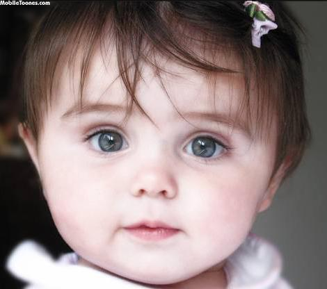 Cute Baby Wallpapers on Cute Baby Wallpaper For Mobile 10666 Desktop Wallpapers Babies